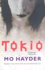 Tokio - Mo Hayder (ISBN 9789051088526)