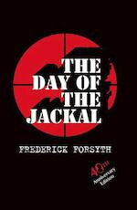 The Day Of The Jackal - Frederick Forsyth (ISBN 9780091937386)