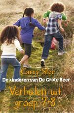 groep 1 t/m 8 - Carry Slee