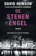 De stenen engel - David Hewson (ISBN 9789402309546)