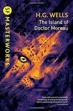 Island of Doctor Moreau - H. g. Wells (ISBN 9781473217997)