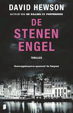De stenen engel - David Hewson (ISBN 9789022575857)
