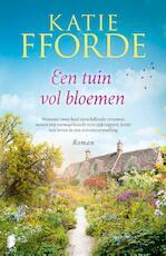 Een tuin vol bloemen - Katie Fforde (ISBN 9789022581445)