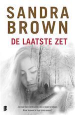 De laatste zet - Sandra Brown (ISBN 9789402309942)