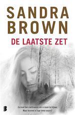 De laatste zet - Sandra Brown (ISBN 9789022582244)