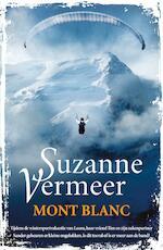 Mont Blanc - Suzanne Vermeer (ISBN 9789400509160)