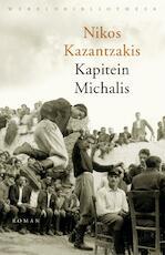 Kapitein Michalis - Nikos Kazantzakis (ISBN 9789028427167)