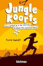 Junglekoorts - Fiona Rempt (ISBN 9789020631845)