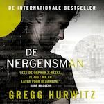 De nergensman - Gregg Hurwitz (ISBN 9789046171257)