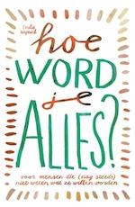 Hoe word je ALLES? - Emilie Wapnick (ISBN 9789021566849)
