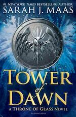 Tower of Dawn - Sarah J. Maas (ISBN 9781681195773)