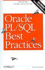 Oracle PL/SQL Best Practices 2e - Steven Feuerstein (ISBN 9780596514105)