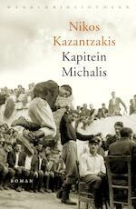 Kapitein Michalis - Nikos Kazantzakis (ISBN 9789028442665)