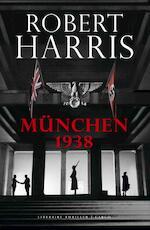 München 1938 - Robert Harris (ISBN 9789023466208)