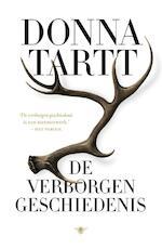 De verborgen geschiedenis - Donna Tartt (ISBN 9789023467212)