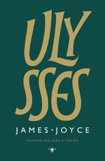 Ulysses - James Joyce (ISBN 9789023443858)