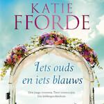 Iets ouds en iets blauws - Katie Fforde (ISBN 9789052860688)