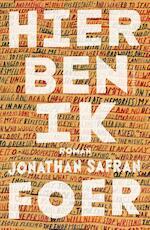 Hier ben ik - Jonathan Safran Foer (ISBN 9789026340970)