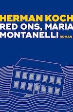 Red ons, Maria Montanelli - Herman Koch (ISBN 9789026340987)