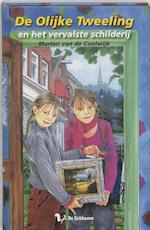 De olijke tweeling en het vervalste schilderij - Marion van de Coolwijk (ISBN 9789045410135)