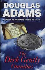 The Dirk Gently Omnibus - Douglas Adams (ISBN 9780434009190)