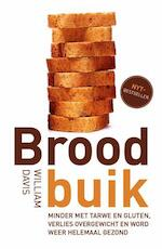 Broodbuik - William Davis (ISBN 9789021553474)
