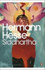Siddharta - Hermann Hesse (ISBN 9780141189574)