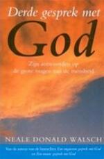 Derde gesprek met God - Neale Donald Walsch (ISBN 9789021586625)
