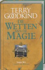 Tempel der winden / De vierde wet van de magie - Terry Goodkind (ISBN 9789024557523)