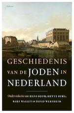 Geschiedenis van de joden in Nederland (ISBN 9789460034398)