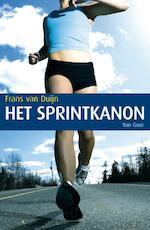 Sprintkanon