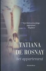 Het appartement - Tatiana de Rosnay (ISBN 9789047204091)
