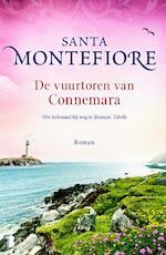 Vuurtoren van Connemara - Santa Montefiore (ISBN 9789022565094)