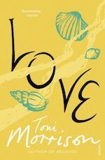 Love - Toni Morrison (ISBN 9780099455493)