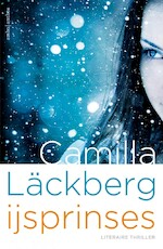 IJsprinses - Camilla Läckberg (ISBN 9789462534223)