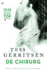 De chirurg - Tess Gerritsen (ISBN 9789044353501)