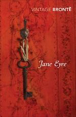 Jane Eyre - Charlotte Bronte (ISBN 9780099511120)