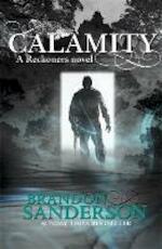 Reckoners 3. Calamity - Brandon Sanderson (ISBN 9780575104976)