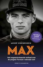 Max - André Hoogeboom (ISBN 9789045212043)