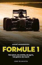Formule 1 - André Hoogeboom (ISBN 9789045212647)