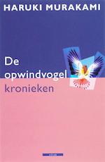 De opwindvogelkronieken - Haruki Murakami (ISBN 9789045000961)