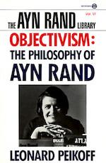 Objectivism - Leonard Peikoff (ISBN 9780452011014)