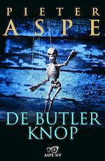 De butlerknop - Pieter Aspe