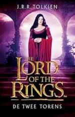 The Lord of the Rings - J.R.R. Tolkien (ISBN 9789022537510)