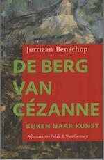 De berg van Cézanne