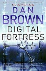 Digital Fortress - Dan Brown (ISBN 9780552151696)