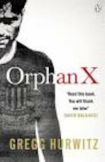 Orphan X - Gregg Hurwitz (ISBN 9781405910705)