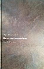 De ervaarbare adem - Ilse Middendorf, Gerard Grasman (ISBN 9789020252057)
