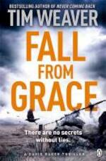 Fall from Grace - Tim Weaver (ISBN 9781405913461)