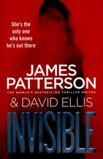 Invisible - James Patterson (ISBN 9780099594529)
